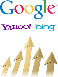 improve your rankings in the major search engines
